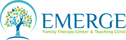 Emerge Family Therapy